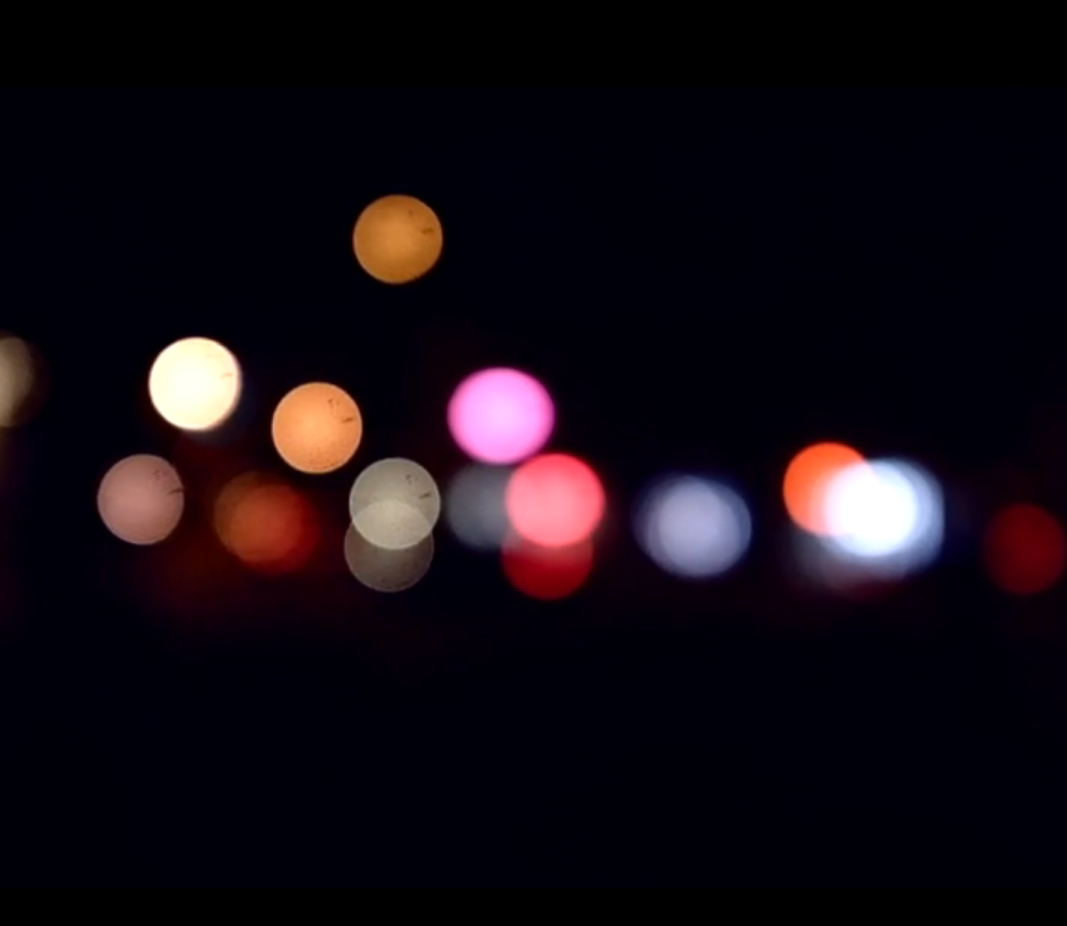 Video: city lights