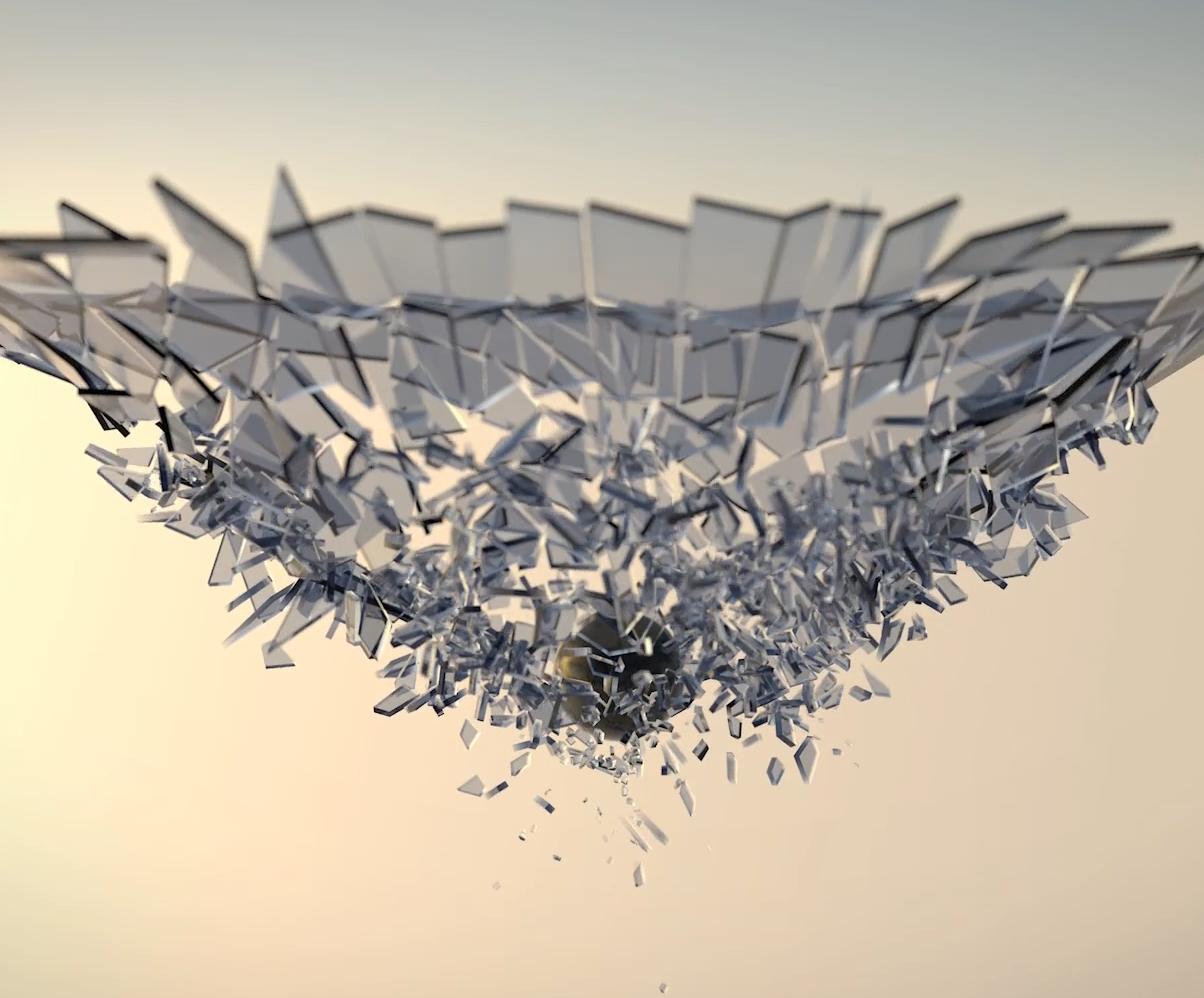 Video: SHTR Slow Motion